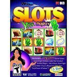 WMS Slots: Jade Monkey by Phantom (Wms Slots)