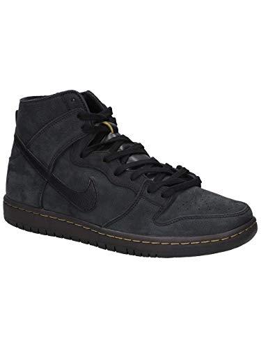 Nike Herren Sneaker SB Zoom Dunk High Pro Deconstructed Sneakers -