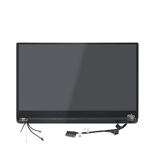 FTDLCD® 13.3 Inch QHD LCD Pantanlla Táctil Asamblea