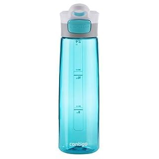 Contigo Trinkflasche Grace Ocean, One size