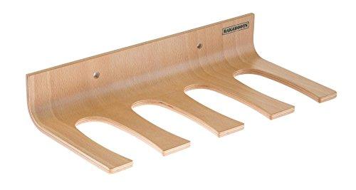 Europ Arm Wandhalterung rakaboots für 2Paar Stiefel | Made in Jagd