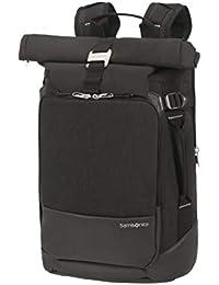 Samsonite Ziproll - Laptop Backpack Medium Mochila de a Diario, 42 cm