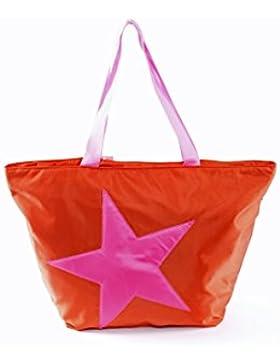 Strandtasche Badetasche 'Starshopper'