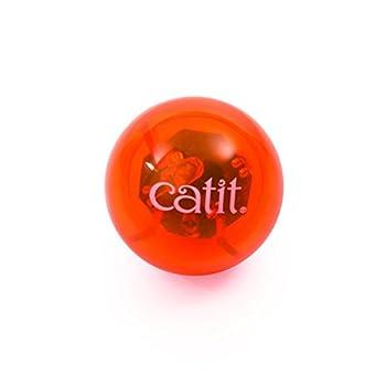 CAT IT 2.0 Senses Jouet Balle Lumineuse pour Chat