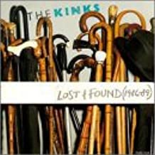 Lost & Found 1986-89