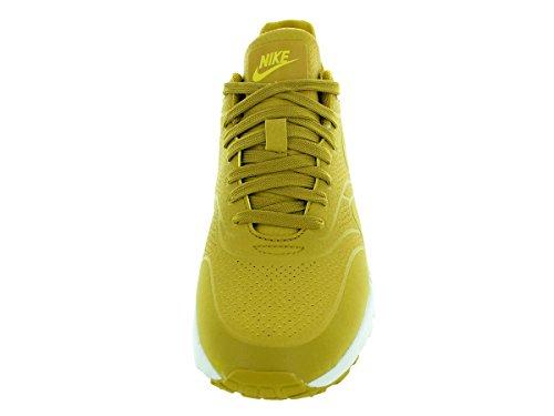 Nike - Air Max 1 Ultra Moire, Scarpe da corsa Donna Drk Ctrn/Drk/Brght Ctrn/S