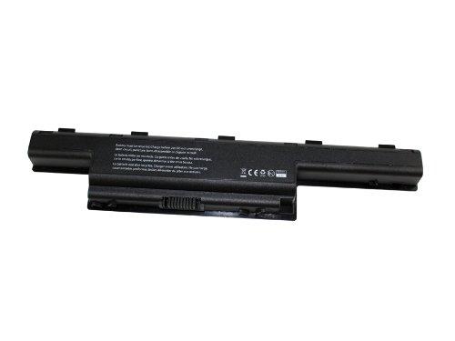 Ersatz-Notebook-Akku für GATEWAY NE71B (Gateway Batterie Ne71b)