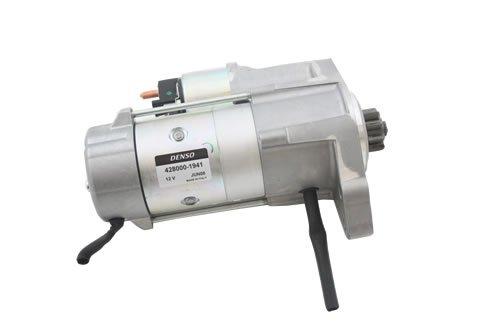 PR2 Denso LR043962 Starter Motor Assy Disc 3&4 Rrs 2 7 Td6