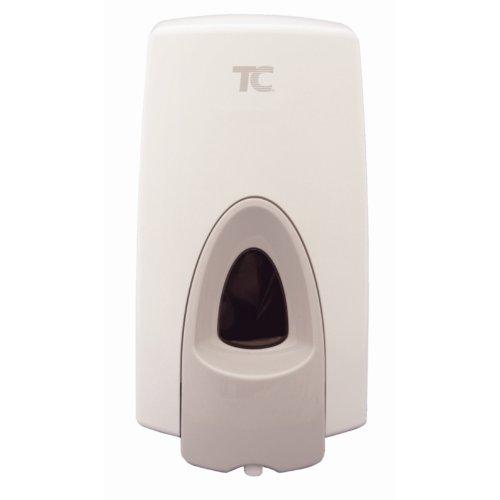 Rubbermaid FG450013 Enriched Foam Soap Dispenser, 800 mL (Pack of 10)