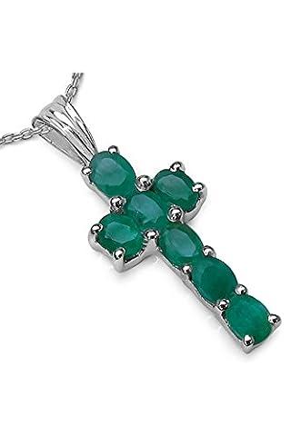 Silvancé - Women's Pendant Necklace 18