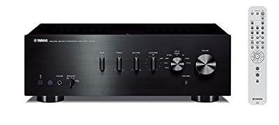 Yamaha A-S301 Amplificatore Integrato, Nero ai migliori prezzi da Polaris Audio Hi Fi
