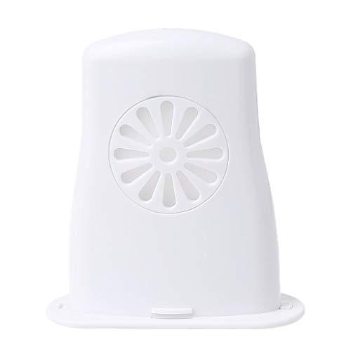 Ruda Mini orificios de sonido para guitarra Humidificador Difusor de aire Suministros de instrumentos hidratantes Compacto portátil