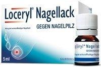 Loceryl Nagellack gegen Nagelpilz, 5 ml -