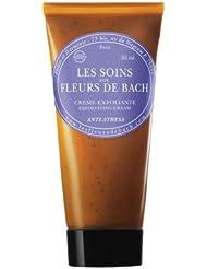 LES FLEURS DE BACH Crème exfoliante visage anti-stress - 60ml