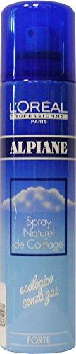 L'Oreal Alpiane Laque forte professionnelle, 250 ml