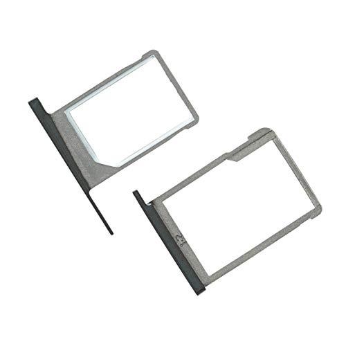 NG-Mobile SIM microSD Speicher Tray Karten Halter für BlackBerry Priv schwarz Microsd-blackberry