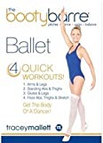 Booty Barre Ballet - Tracey Mallett - Region 0 Worldwide by Tracey Mallett