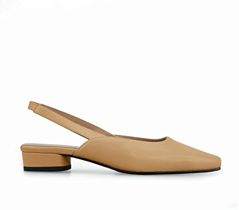 CWJ Chaussures à Talons Hauts Femmes 'Elastic 'Elastic 'Elastic Band' Courtes Et Véritables  s BaotouB07GPSJ3QVParent cde753