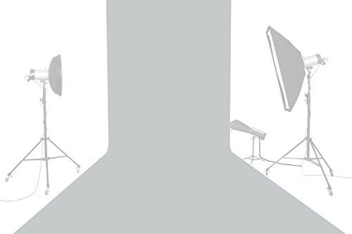 Tetenal 120060Grey Background Carton–Hintergrund Karton