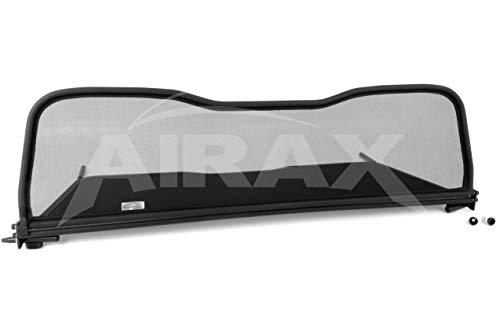 Airax Windschott für 3er E36 Cabrio Windabweiser Windscherm Windstop Wind deflector déflecteur de vent Windschotts Cabriozubehör