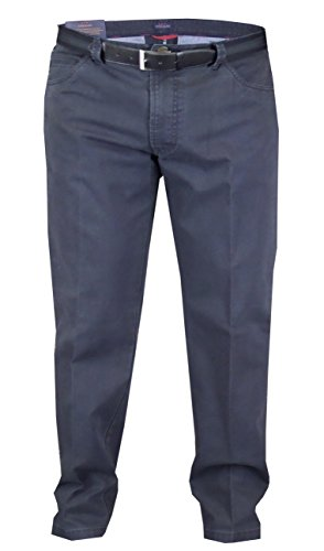 Oakman Herren Oakman Jeans Anthrazit