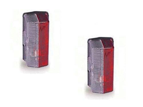 FKAnhängerteile 2 x Umrissleuchte Seitenmarkierungsleu… | 04260234866094