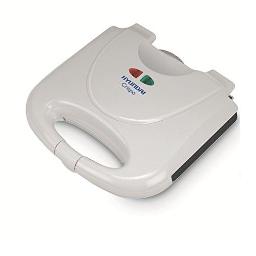 Hyundai Crispo HTC02WGP-DBH Grill Maker (White)