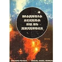 Materia oscura en el universo (Astronomía)