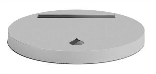 Rain Design i360 Drehfuß für Apple iMac (54,6 cm (21,5 Zoll), drehbar: 360 Grad, Cinema Display) - 20 Computer Monitor Zoll