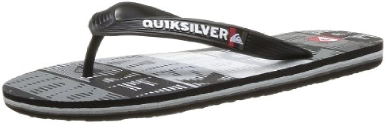 Quiksilver Molokai Compword - Sandalias de material sintético hombre