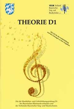 Theorie D1 - Theorie + Gehoerbildungslehrgang