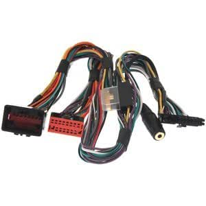HFVT Adapter for Parrot Handsfree Kits, HF-FD-THC1-AMK-ISO