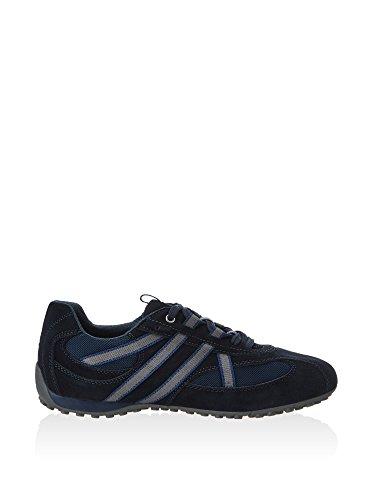 Geox Herren U Snake S Sneaker Blau gdLqk
