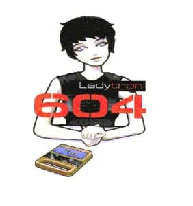 604 [Vinyl LP]