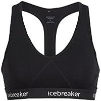 Icebreaker Sprite Racerback Brassière Femme