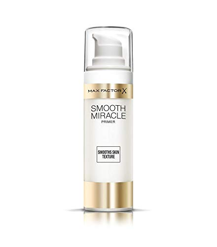 Max Factor Smooth Miracle primer, traslucido, 30 ml