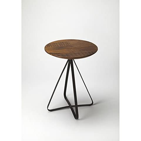 Wooden Side Table by Butler Specialty