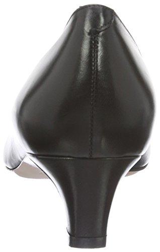 Oxitaly Sandra 00, Escarpins femme Noir - Noir