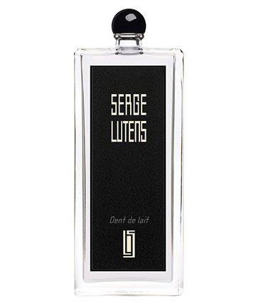 Serge Lutens Parfums pour lui et pour vous dent de lait – 100 ml