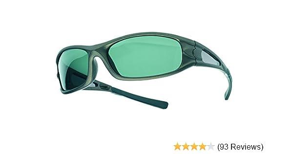 Balzer Polarisationsbrille Sports Sonnenbrille Brille polarisierend Polbrille