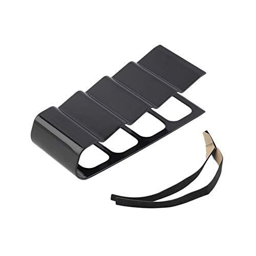 Speicher-rack-ständer (Matthew00Felix 4 Schichten Ventilator TV Klimaanlage Fernbedienung Speicher-Halter Racks Ständer)