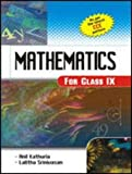 Mathematics for Class - IX 2nd Edition price comparison at Flipkart, Amazon, Crossword, Uread, Bookadda, Landmark, Homeshop18