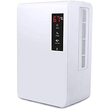 ikich 3l raumentfeuchter elektrisch luftentfeuchter elektrisch testsieger luftentfeuchter. Black Bedroom Furniture Sets. Home Design Ideas