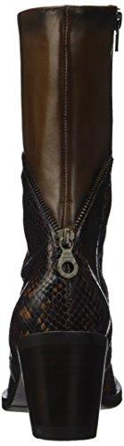 Donna Piu - 10088 Enea, Stivali Donna Marrone (Marron (Diamond Bruciato/Air Brandy))