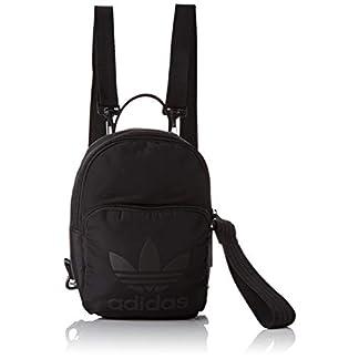31WT0pqp1uL. SS324  - adidas Backpack XS, Mochila para Mujer, 24x36x45 cm (W x H x L)