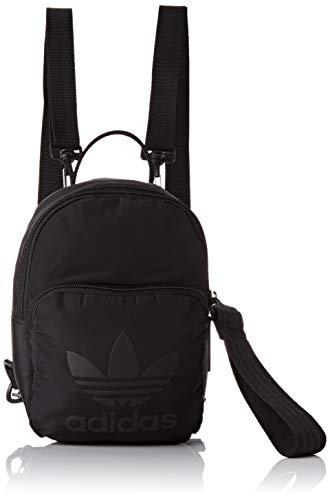 huella dactilar canal Implementar  adidas Backpack Xs, Mochila para Mujer, 24x36x45 cm (W x H x L) | Mochilas  Escolares Online