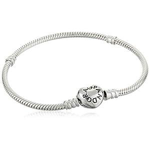PANDORA Women Silver Accessories