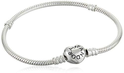 PANDORA Damen-Armband 925 Silber 19.0 cm - 590719-19
