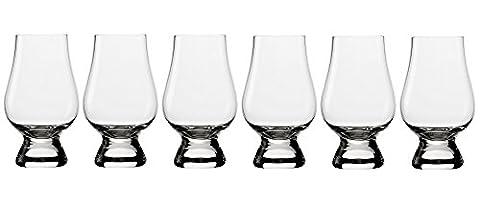 Stölzle The Glencairn Glass Lot de 6 verres à whisky