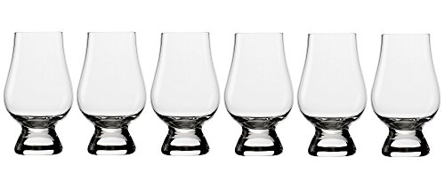 Stölzle The Glencairn Glass Lot de 6 verres à whisky